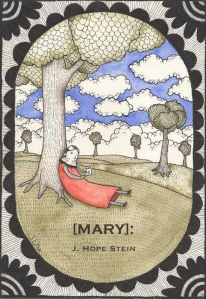[mary] - cover - 5